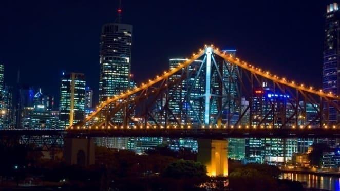 Queensland's internal population flows stabilising the CBD apartment ship: Pete Wargent