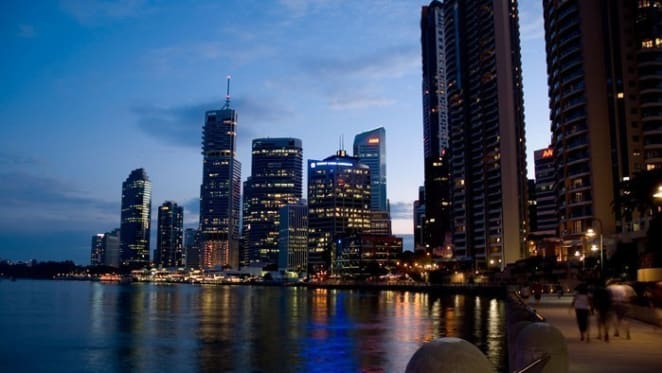 Unit oversupply remains an issue in Brisbane CBD: RiskWise's Doron Peleg