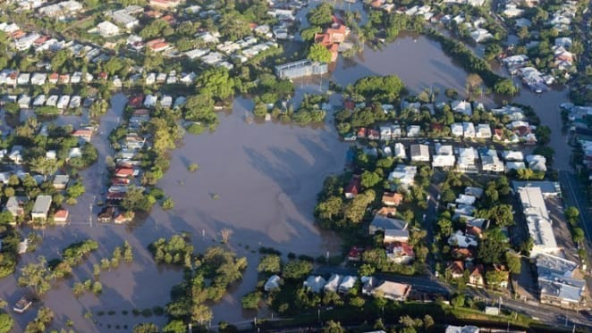 Natural disaster preventive action and risk management could save over $14 billion a year
