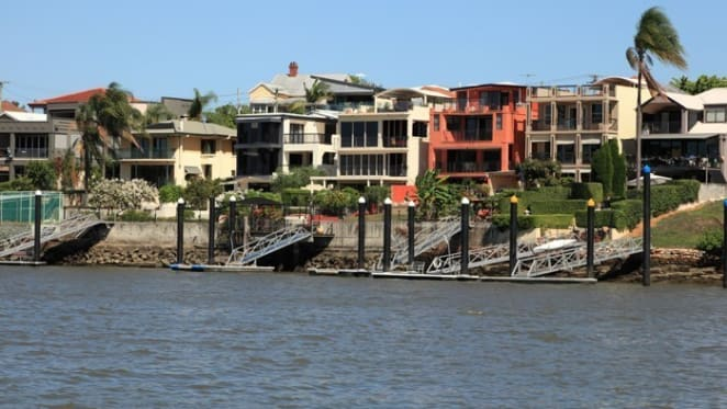 Brisbane's slow home value growth: CoreLogic
