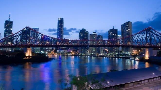 Brisbane looking up: Pete Wargent