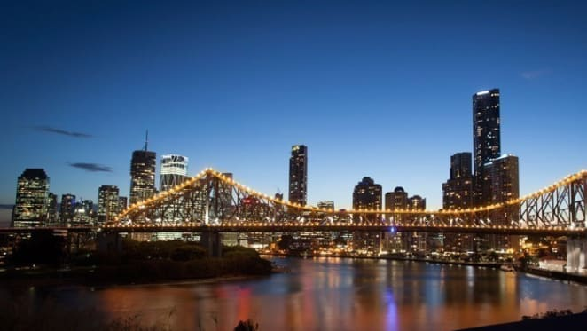 Brisbane unit prices in serious price decline: Domain