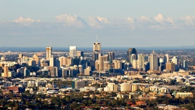 Brisbane's house vacancy rates jump to second highest in the country