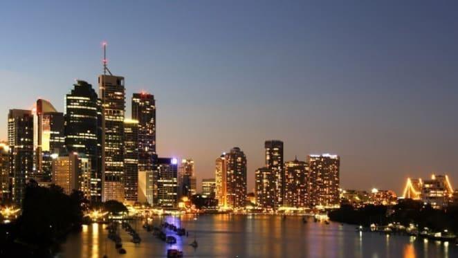 Brisbane's retail market outlook remains positive: HTW