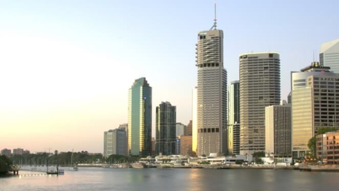 Combustible cladding banned on all new Queensland buildings