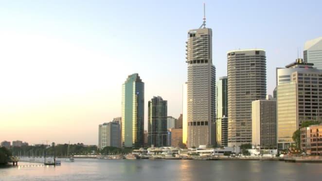 Brisbane's March quarter inner-city vacancy rate at 4.4 percent
