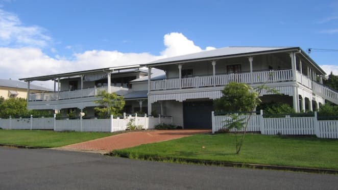 Can Brisbane become a top house price performer?