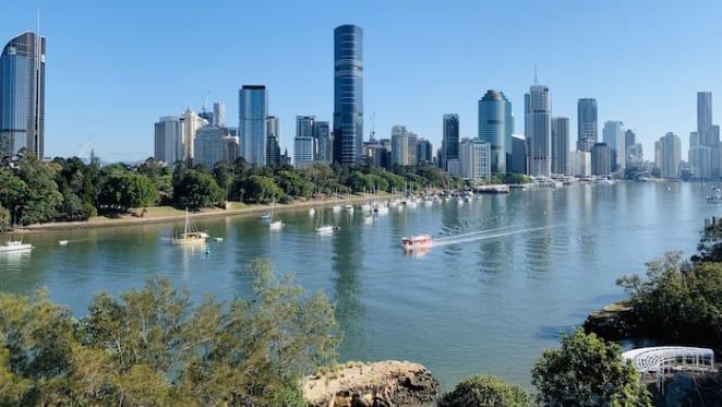 Brisbane's real estate sector holds steady: Herron Todd White