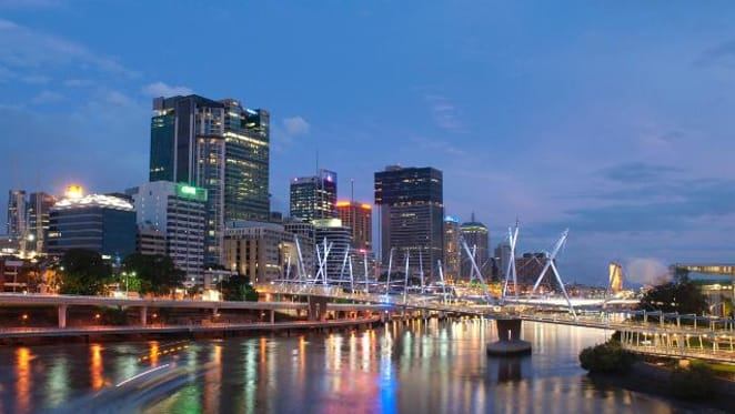 Free rent and internet to lure tenants in over-crowded Brisbane CBD: QUT economist