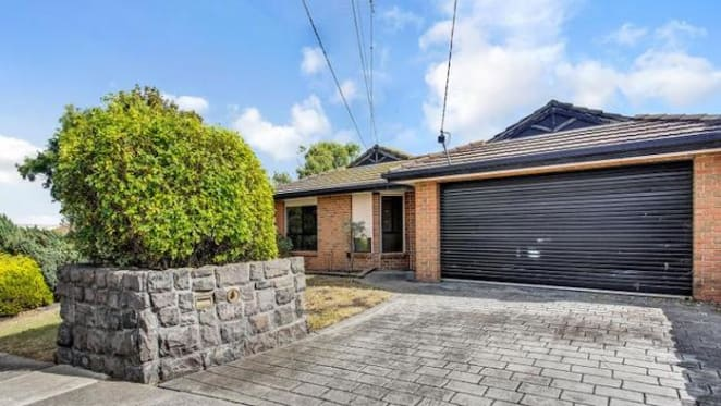 Broadmeadows three bedroom house sold by mortgagee