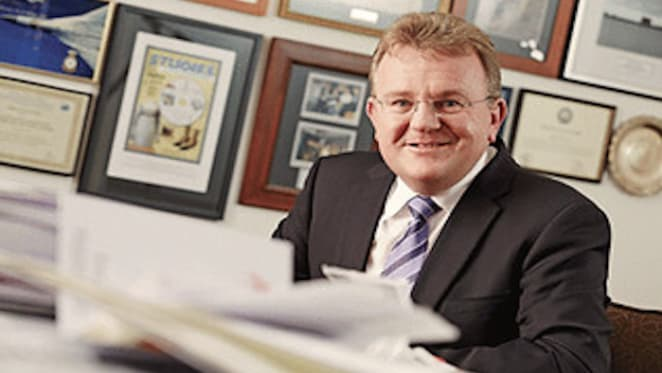 Former Liberal MP Bruce Billson appointed API chair