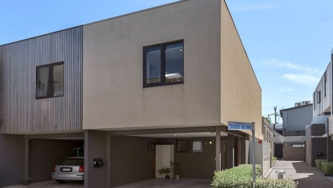 What a lazy $700,000 can buy in North Melbourne: HTW Residential