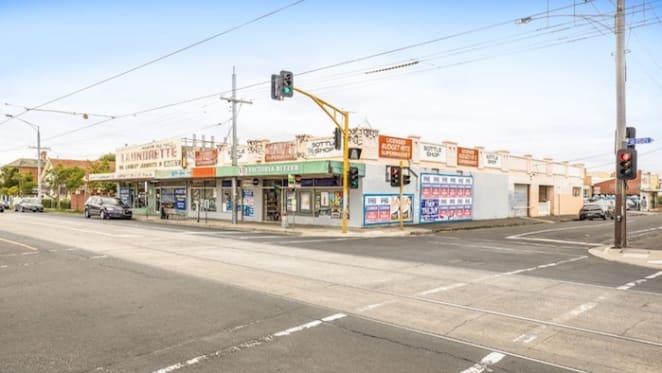 Brunswick West corner site sold for $1.89 million