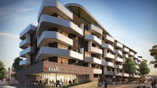Brunswick East's $215 million Tip Top bakery redevelopment sees settlements take place