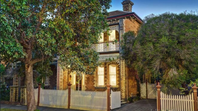 Brunswick trophy home sold at $2.5 million