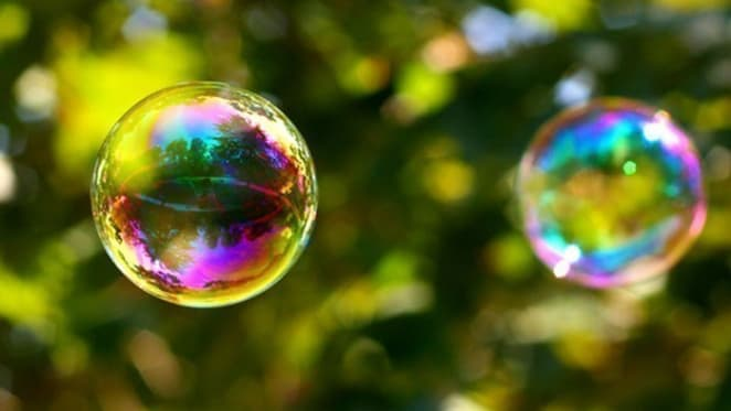 Scott Keck says there's no housing bubble