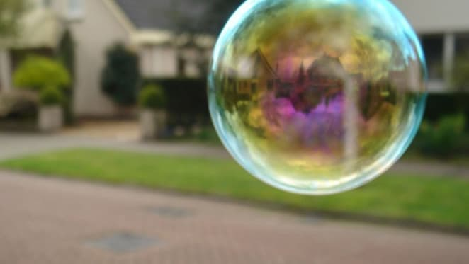 Property 101: The housing bubble risk to the big four banks