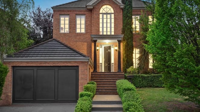 Lance 'Buddy' Franklin lists Melbourne investment property