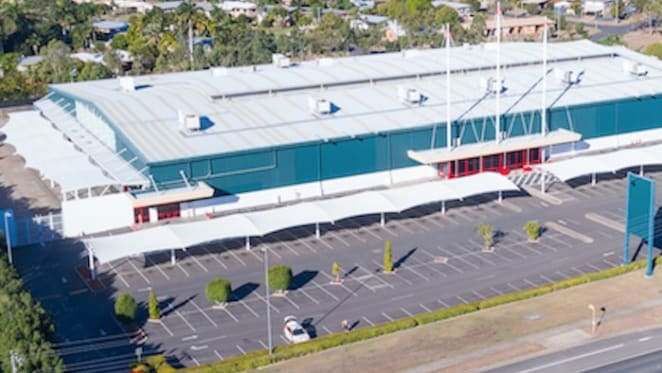 Former Bunnings Rockhampton warehouse up for grabs after relocation