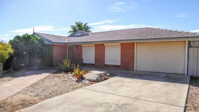 Mortgagee scores well over double purchase price for Adelaide home