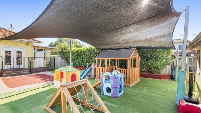 Childcare centres likely to take the spotlight at Burgess Rawson auction