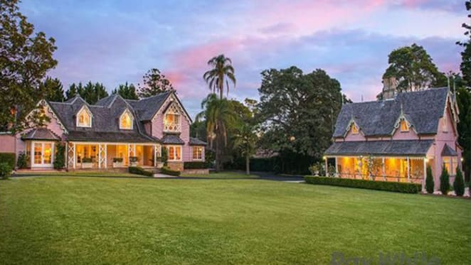 Burwood's new record residential sale