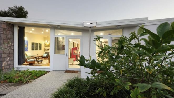 Mooloolaba's Butterfly House once owned by the Cilento family listed