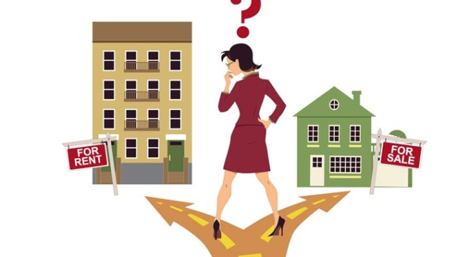 Melbourne's rental vacancy rate surged 20% in August: Domain's Nicola Powell