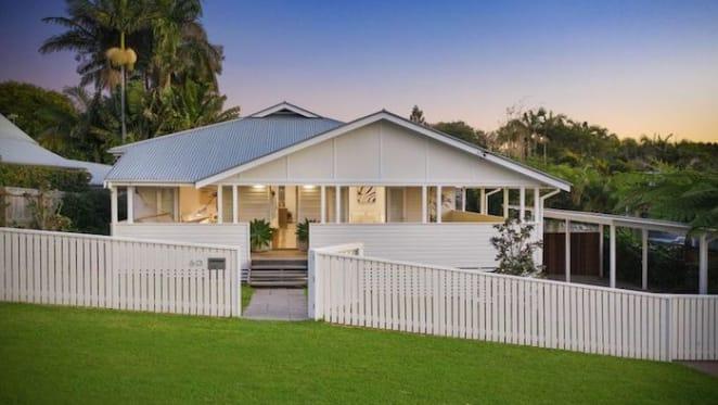 Byron Bay classic Queenslander sells for $3.6 million
