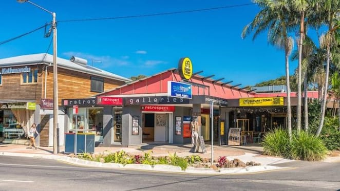 Byron Bay retail market continues strong performance: HTW