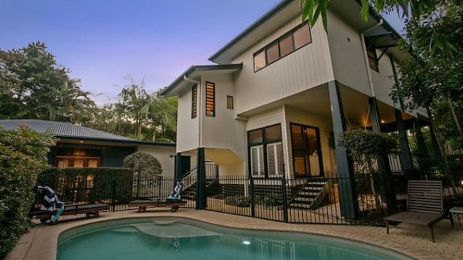 Byron Bay beach house sold off market