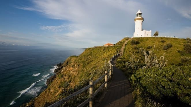 Byron Bay shows most promise in North Coast price growth: HTW