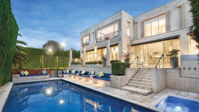 Young Rich Lister Ryan Trainor's Brighton abode listed