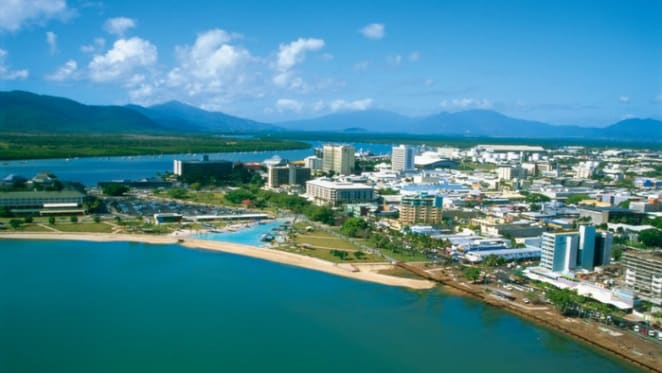 Flat prices remain in Cairns residential property market