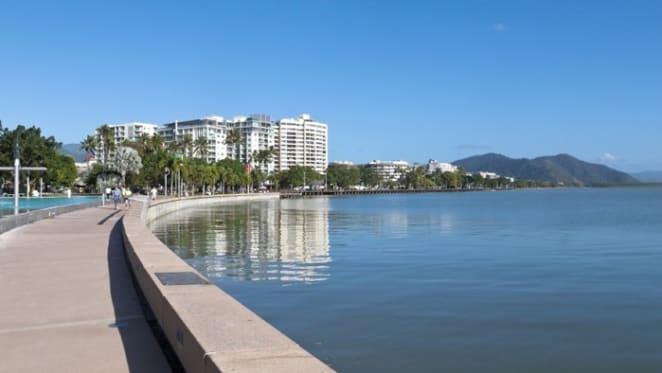 Large drop in sales activity in Cairns region: CoreLogic