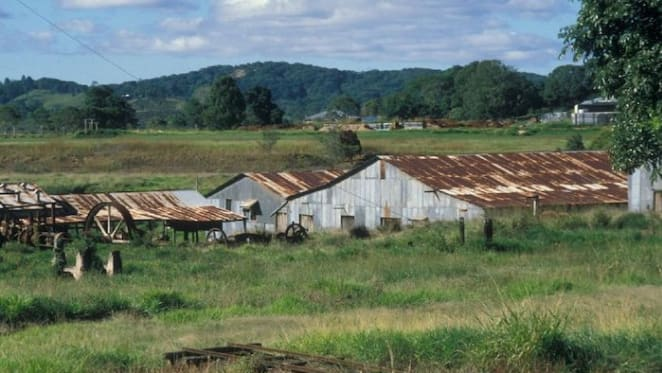 Cairns region home to both optimism and concern; HTW rural