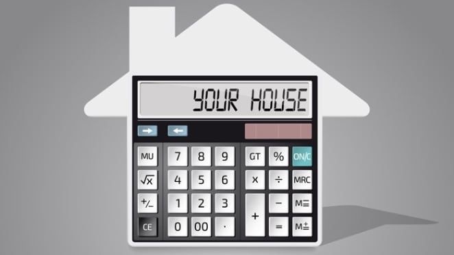 Australian property prices headed for