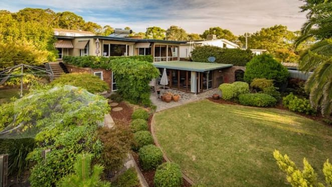 1960s Campbell, ACT house sold for $1.41 million