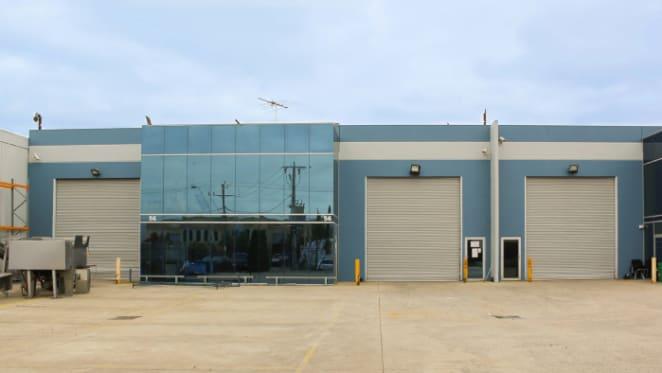 Kebab supplier TEK Foods sells processing facility for $2.5 million