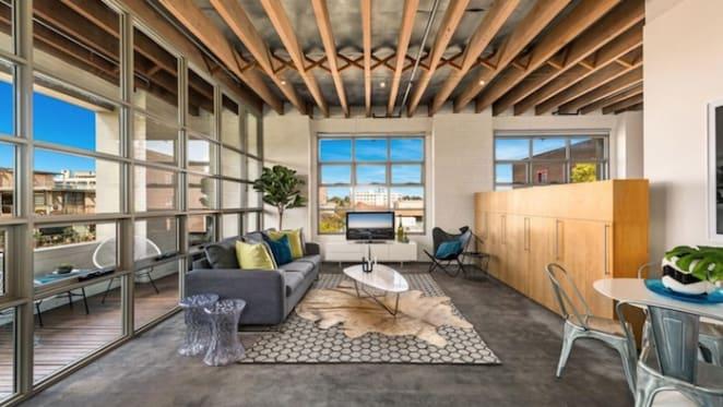 ABC's Matt Wordsworth sells Camperdown apartment