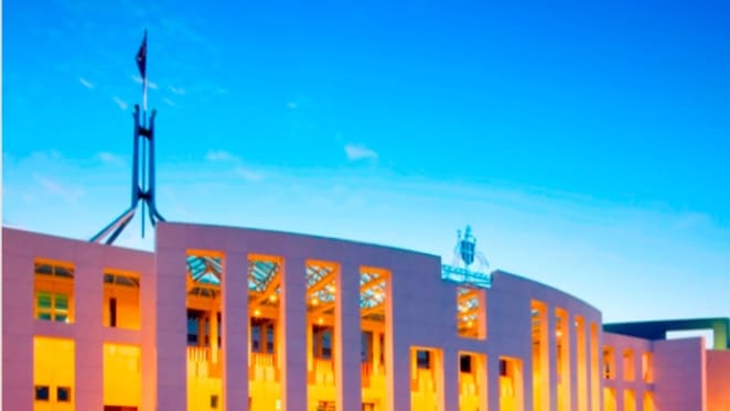 Investors looking to Canberra office market for long-WALE's: Savills