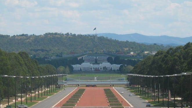 Canberra's small residential development less restrictive: HTW