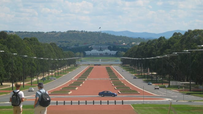 Sydney's flattening pushes investors to Canberra: RiskWise