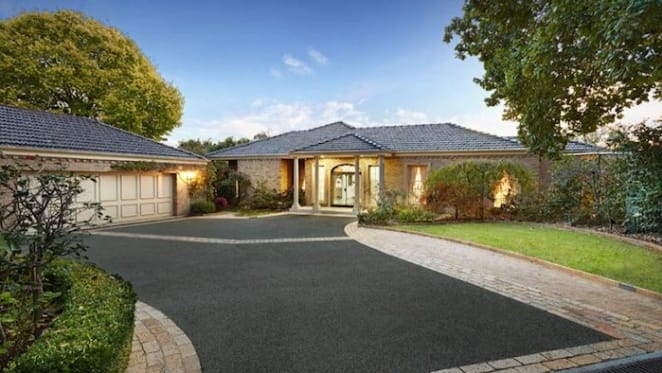 The $8,188,888 Monomeath Avenue, Canterbury trophy home
