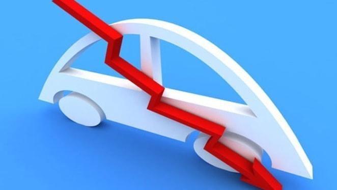 New vehicle market still struggling: CommSec's Craig James