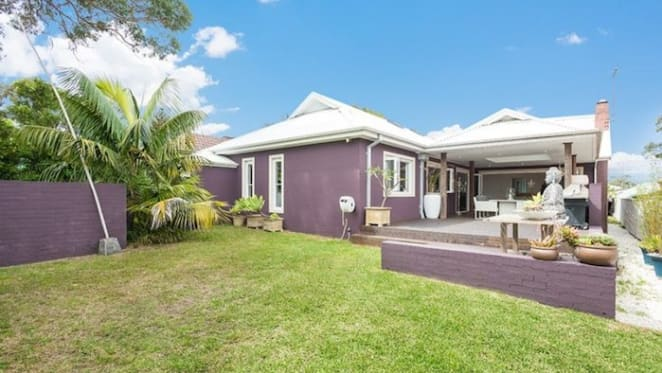 Ben Barba makes big loss on former Shire home