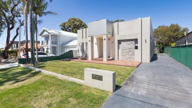Eric Grothe Jnr sells in Sutherland Shire