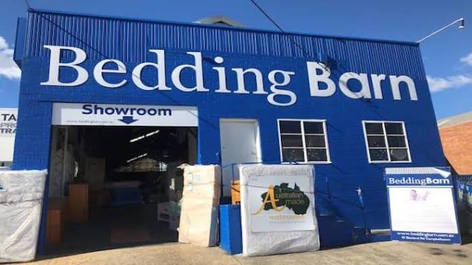 Cronulla Sharks legend Paul Gallen buys Bedding Barn showroom premises in Caringbah