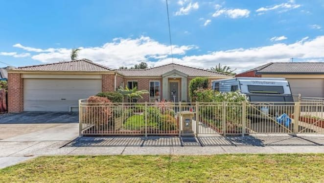 Carrum Downs ranked the 2018 auction hotspot: CoreLogic
