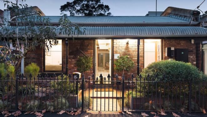 Award-winning 'house of cats' home in Melbourne sells